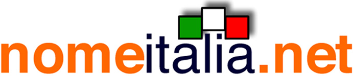 NomeItalia.net logo